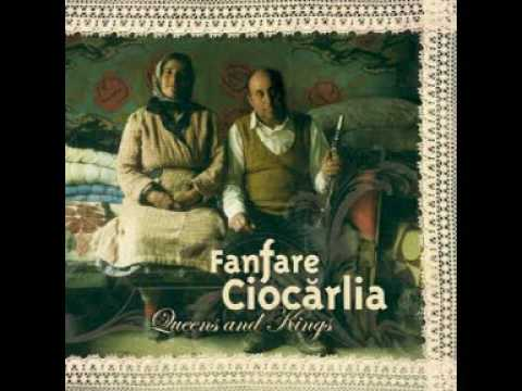 Fanfare Ciocarlia - ¡¡ Que Dolor !! - Gypsy Queens & Kings [Feat. Kaloome]