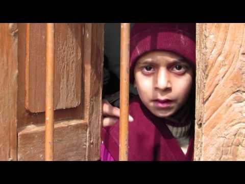 """Cynthia's Family Says, """"Hello Pakistan""""- Bloopers"""