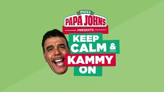 Keep Calm & Kammy on...