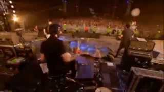 YEAH YEAH YEAHS - Despair, Zero (T in the Park 2013)