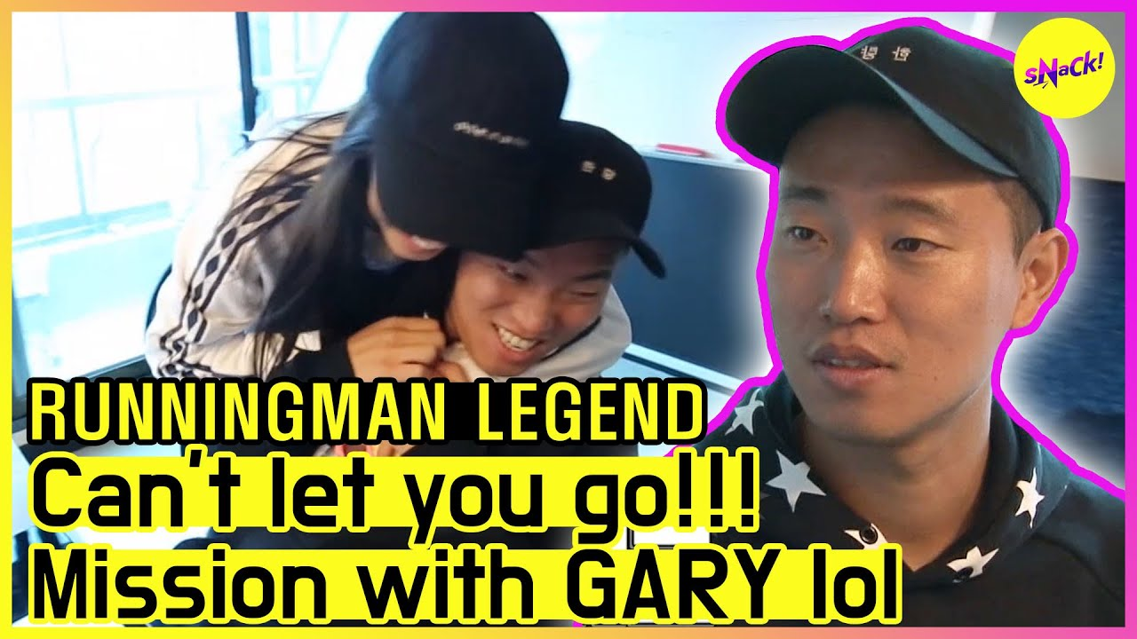 Download [RUNNINGMAN THE LEGEND] GARY is back again on Runningman..? (ENG SUB)