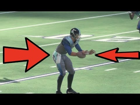 Madden 18 NOT Top 10 Plays of the Week Episode 23 - The Ball is Glitching in His Wrist???