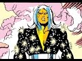 Nebulon the Celestial Man - First Appearance (1974)