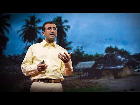 No one should die because they live too far from a doctor | Raj Panjabi