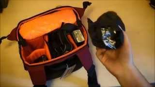 сумка для камеры Rekam Pyramid RBX-53
