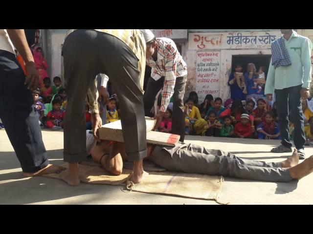 Tajiya juloos Noorabad M.P. 1
