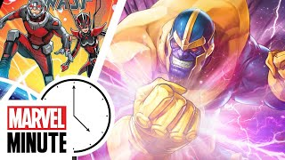 Marvel's Cloak and Dagger! Comics! Marvel Gaming and more! | Marvel Minute