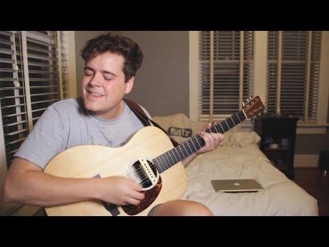 I Love You (But I'm Leaving) - Rusty Clanton (original)