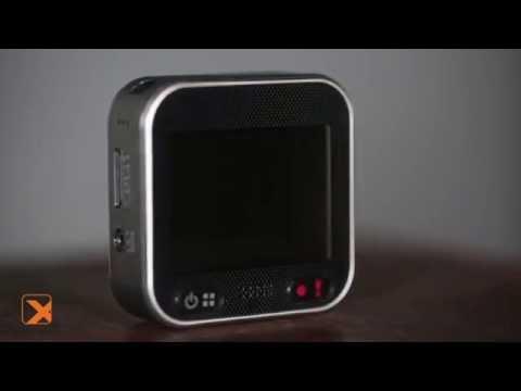 Обзор видеорегистратора TeXet DVR 650W C модулем Wi-Fi