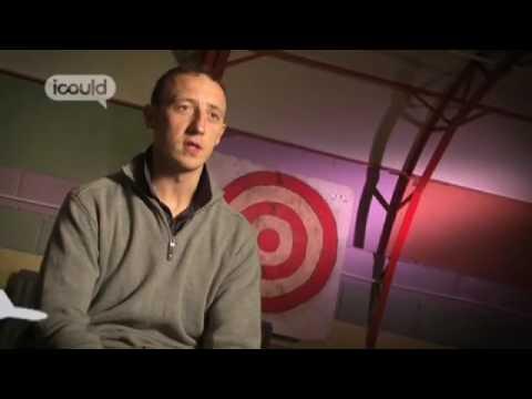 Tony Silcock - Lifeline Project Manager