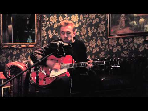 Jack Athey - My Place/Children of the Night