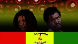 Black Men flamme sonore feat Didier Awadi 2012