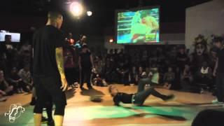 Motion Outlawz vs Furious Styles Crew vs Outcrowd| Cypher Dogs Bboy Semis| SxS Dance