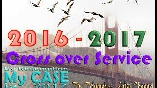 Winners Chapel Crossover Celebration Night  December 31,  2016 Live STREAM