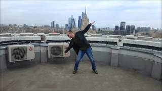 Imagine Dragons - Thunder | Freestyle dance