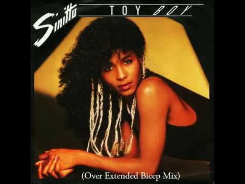 Sinitta - Toy Boy (Harding's Over Extended Bicep Remix)