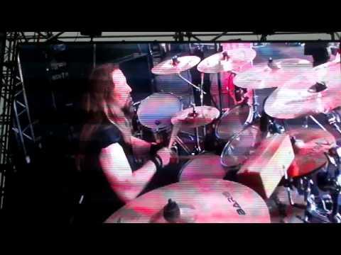 Korpiklaani - Kunnia - Masters Of Rock 2012