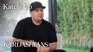 """Keeping Up With the Kardashians"" Katch-Up S13, EP.7 