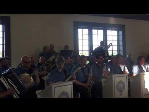 Fralinger String Band Marlton Concert 2013 --1979 American Bandstand