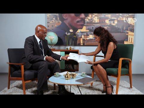 LYE.tv - Weini Sulieman Presents #24 - ቋንቋ ኣደ ንቆልዑ ምስ Kaleb H/mariam - Eritrean Talkshows 2017