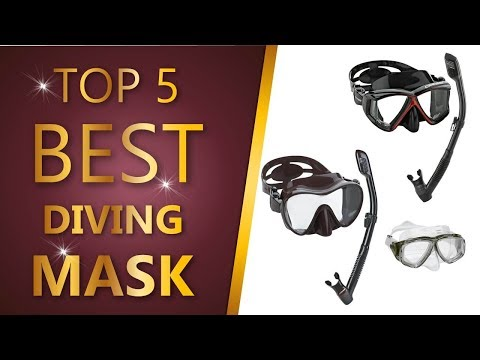 Best Diving Mask 2020