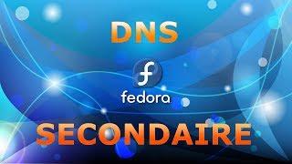 DNS secondaire sous Linux FEDORA|Darija