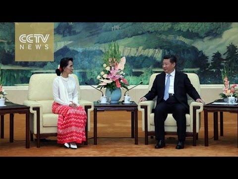 How will Myanmar's new government deal with Sino-Myanmar relationship?