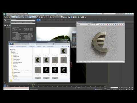 solid rock v0.99 for 3dsmax 2012 64bit