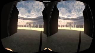 7 x Oculus Rift Games