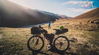 Bikepacking Zanskar | The most adventures thing I did in this lockdown