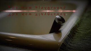 The New Playground   A Horror Microfilm