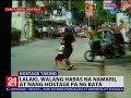Lalaki, walang habas na namaril at nang-hostage pa ng bata Mp3