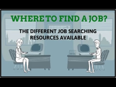 Finding and Applying for Federal Jobs from YouTube · Duration:  7 minutes 58 seconds
