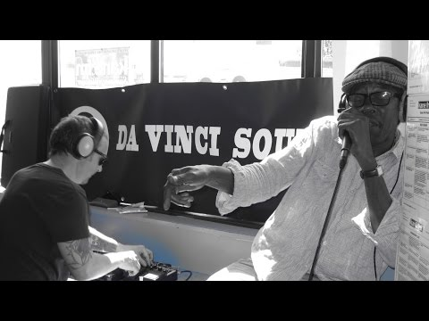 Da Vinci Vibe