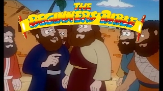 The whole Story of Jesus - The Beginners Bible