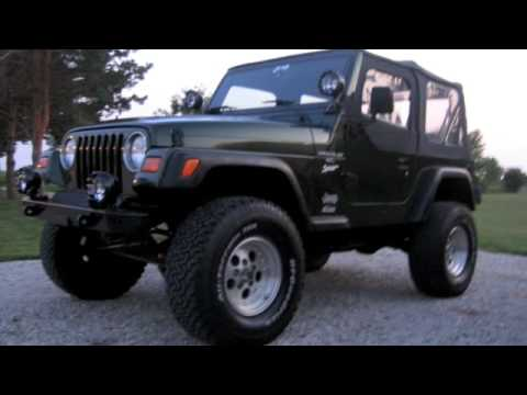 The Owner's Manual for Jeep Owners | Powered by Mopar