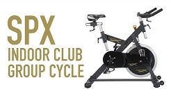 SPX Indoor Training Cycle - BodyCraft