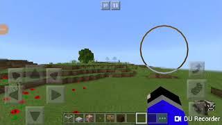 Como fazer camera de segurança que fuciona no minecraft pe sem mod