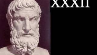 The Words of Epicurus: 2. Principal Doctrines XXI-XL