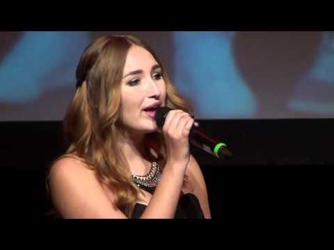 Die FNR Abschlussfeier 2014 - Song von Tammy und Coleen