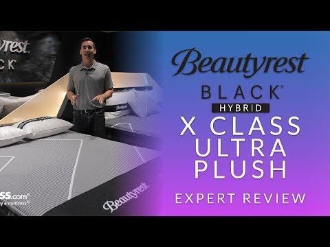 beautyrest black k class ultra plush