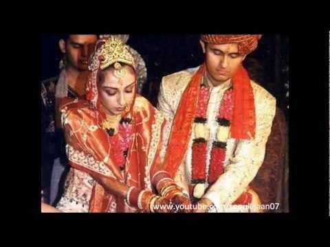 Sonu Nigam & Wife Madhurima Nigam (720p HD)