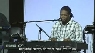 Beautiful Mercy - Jaye Thomas - IHOP