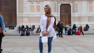 Bologna, Italy VLOG