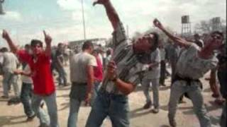 La primera Intifada (1987-1993)