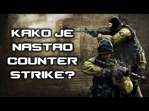 counter strike source клип