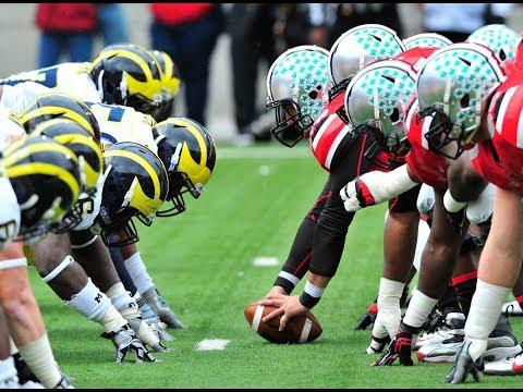 Big Ten Future Schedules LIVE Talk / Ohio State, Michigan, Penn State, Wisconsin, Michigan State