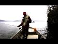 Bass Fishing With Minnows On Lake Guntersville
