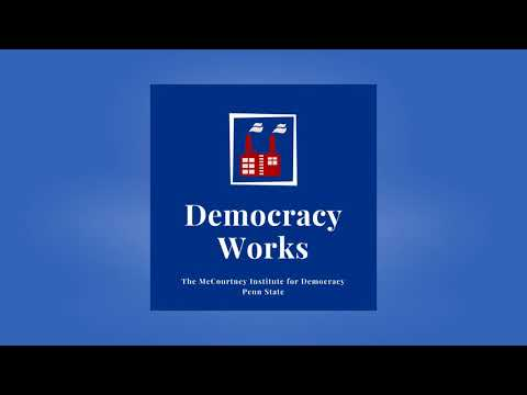 David Frum on developing the habits of democracy