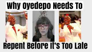 God's Final Wàrning To Oyedepo & Others Before Its Too Late